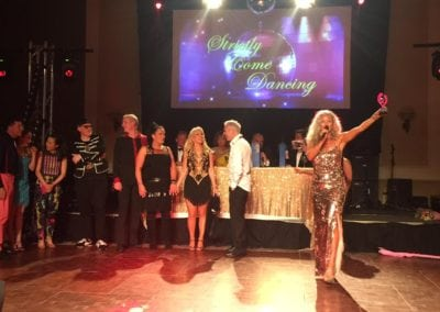Events Gallery - Strictly Come Dancing