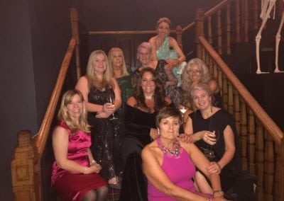 Events Gallery - The Glazebrook Hotel