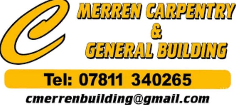 Business Friends of the PLCC - C Merren