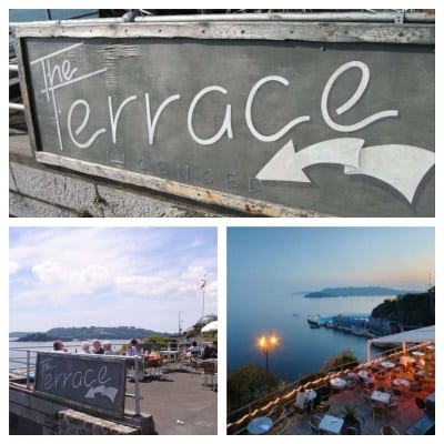 Business Friends of the PLCC - The Terrace