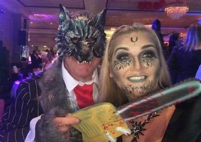 Events Gallery - 2018 Halloween Ball